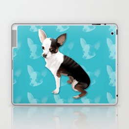 Chico Laptop & iPad Skin