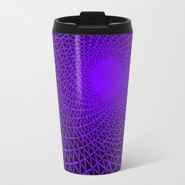 Hexagon immersion Travel Mug