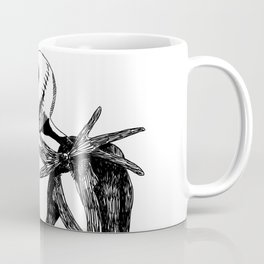 Jack for Christmas Coffee Mug