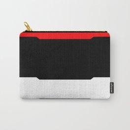 Firetruck Carry-All Pouch