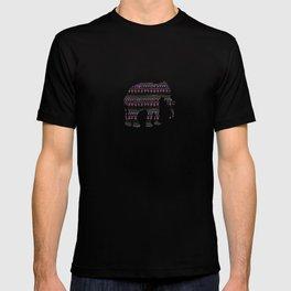 Elephants on Parade T-shirt