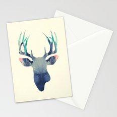 El Venado Azul Stationery Cards