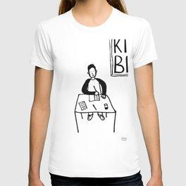 ordinary kid T-shirt
