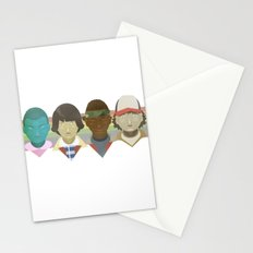 Don't Lie Stationery Cards
