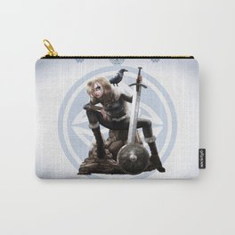Hillevi Carry-All Pouch