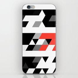 2dym iPhone Skin