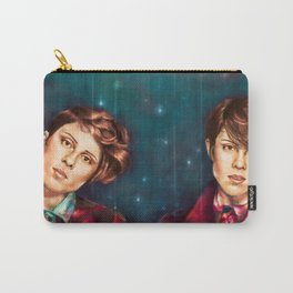 Tegan & Sara Carry-All Pouch