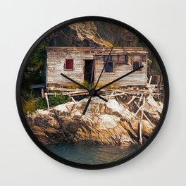 Just 2 More Payments Wall Clock