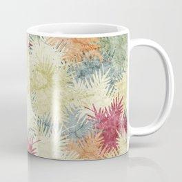 Tropical Fan Palm Paradise – Colorful #02 Coffee Mug