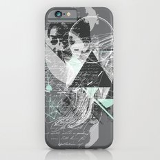 Contemplation  Slim Case iPhone 6s