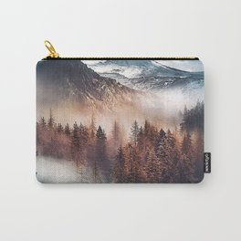 LOST IN THE FOG Carry-All Pouch