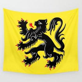 Flanders Wall Tapestry
