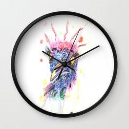 Seagull Multi Cultural Wall Clock
