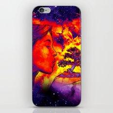 Sleep Easy iPhone & iPod Skin