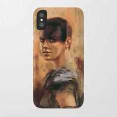 Furiosa Slim Case iPhone X