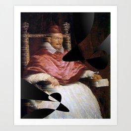 vella61110 Art Print