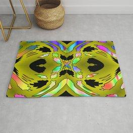 Colorandblack series 1479 Rug
