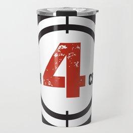 JN4 Target Travel Mug