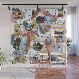 Vineyard Wall Mural