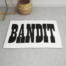 Bandit Rug