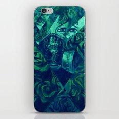 Jackioh iPhone & iPod Skin