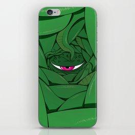 Shuma Gorath iPhone Skin