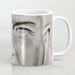 Peter Gabriel Coffee Mug