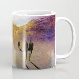 Spectacle Coffee Mug