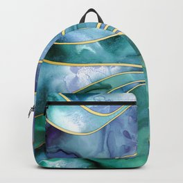 The Magnetic Tide Backpack