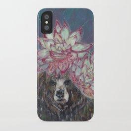 Paula iPhone Case