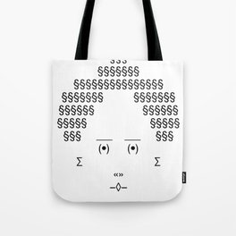 The Only Text Series - Gramma Tote Bag