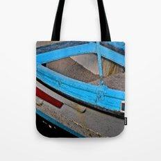 Blue tones 2 Tote Bag