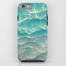 Crystal • Clear • Liquid iPhone Case
