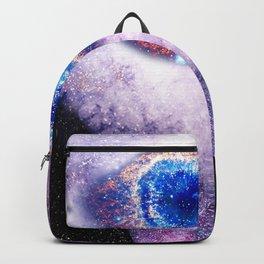 The cosmic Eye Backpack