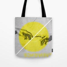 Prevenience Tote Bag
