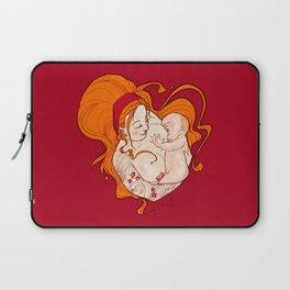 The breastfeeding Laptop Sleeve