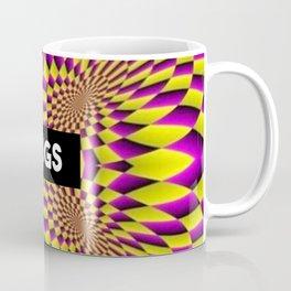 drugs funny quote Coffee Mug
