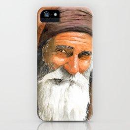VEZHIDA iPhone Case