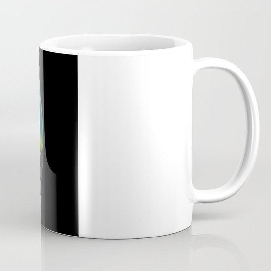 AXIS MUNDI.  Mug