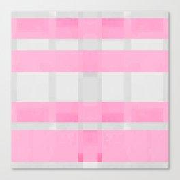 new pinks. 2 Canvas Print