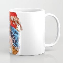 a koi dream Coffee Mug