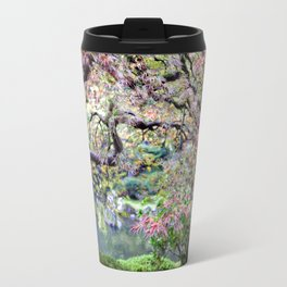 Autumn Maple Travel Mug