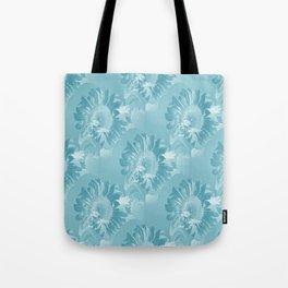 Wallflowers... Tote Bag