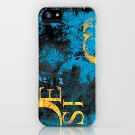 Design is Art iPhone Case