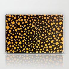 Big Bang Squares Laptop & iPad Skin