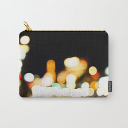 Like Tennesse Williams. Carry-All Pouch