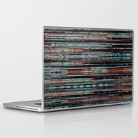 copper Laptop & iPad Skins featuring Copper by allan redd