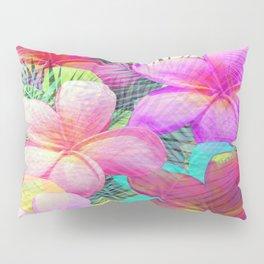 Hello Paradise Pillow Sham