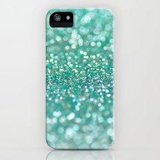 Mermaid Dream iPhone (5, 5s) Slim Case