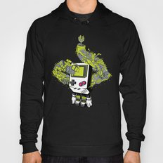 Pixel Dreams Hoody